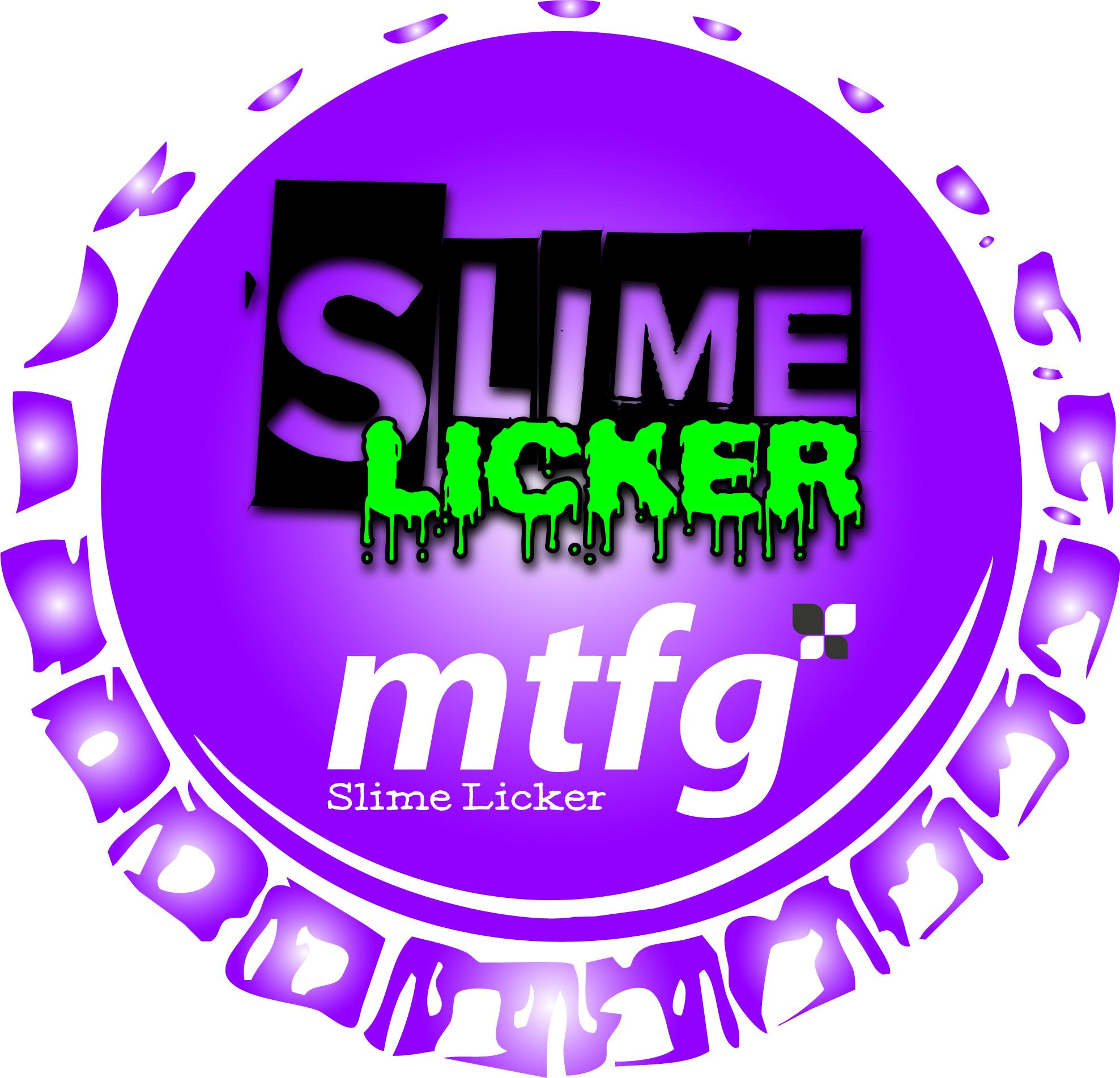 MTFG Slime Licker